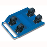 Individual Skates with Swivel Castors - Pallet Trucks Direct