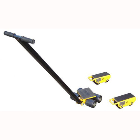 Complete Skate Sets - Pallet Trucks Direct