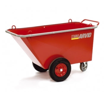 Starke Arvid 400L Waste Bin - Pallet Trucks Direct