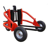 Lift Mate TNN1500S800 - 1500kg Narrow Rough Terrain Pallet Truck