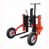 500kg Small Rough Terrain Pallet Truck - Pallet Trucks Direct