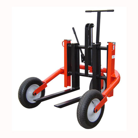 Lift Mate TNV500 GKN - 500kg Rough Terrain Pallet Truck - Pallet Trucks Direct