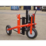 Lift Mate TNV500 EURO - 500kg Rough Terrain Pallet Truck - Pallet Trucks Direct