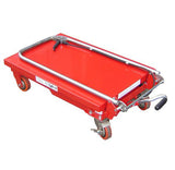 150kg Single Scissor Lift Table - Pallet Trucks Direct
