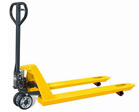 Parts Manual DF2000 Total Lifter - Pallet Trucks Direct