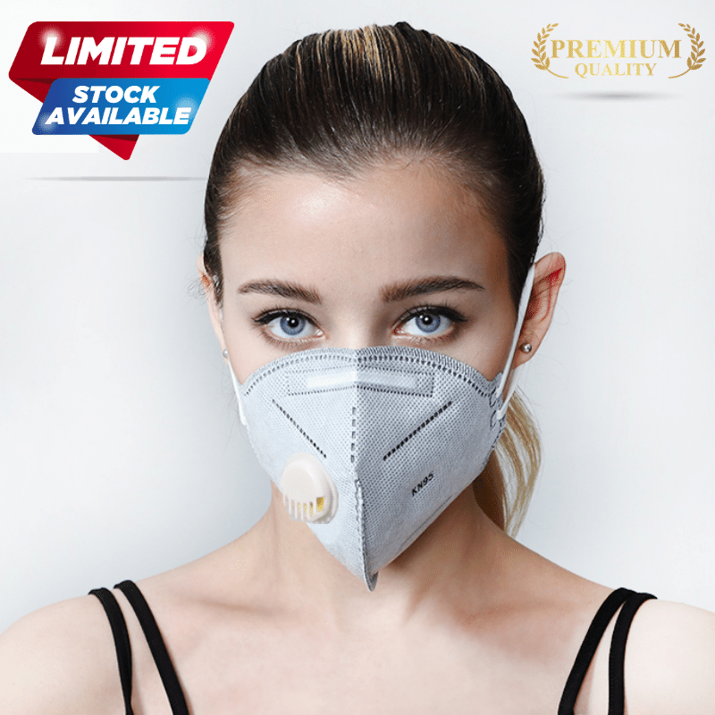#1 TRUSTED N95 MASK