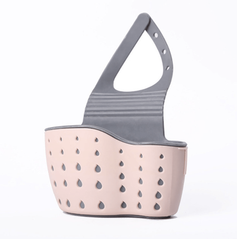Cart Weez Pink Drain Rack Holder
