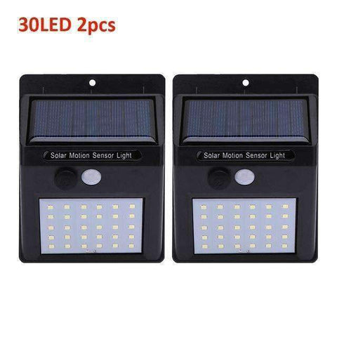 trendyholo.com as shown 1 GARDEN LED SOLAR LAMP
