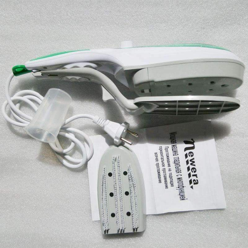 trendyholo.com Garment Steamer – Portable and Handheld