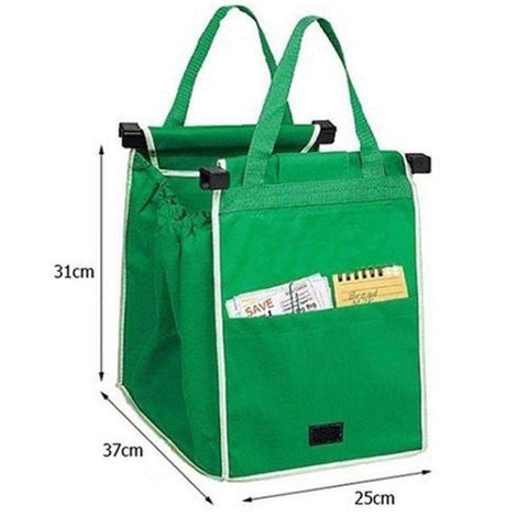 trendyholo.com Large Reusable Grocery Bag