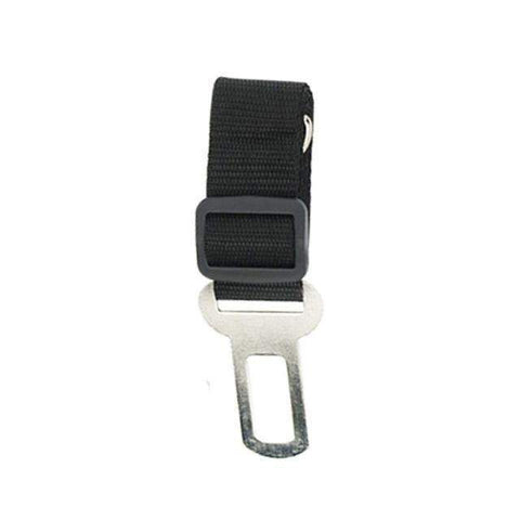 Trendy Holo Black Pet Safe Transport Seat Belt