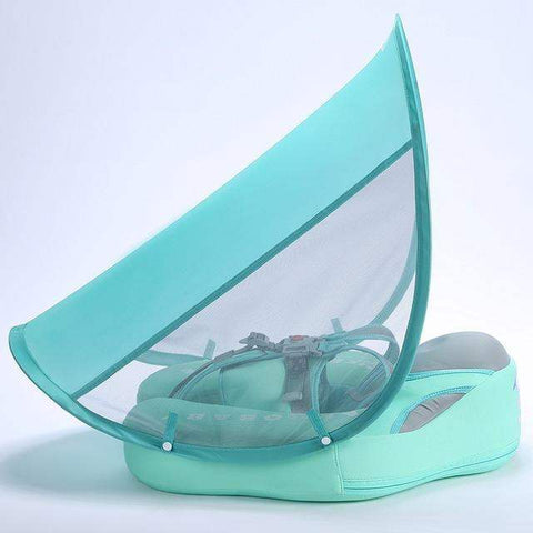 Image of Baby Swim Ring Float