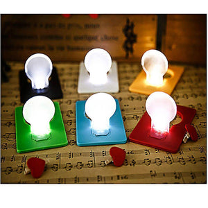 LED Pocket Lamp!
