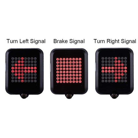 Image of Bike Indicator