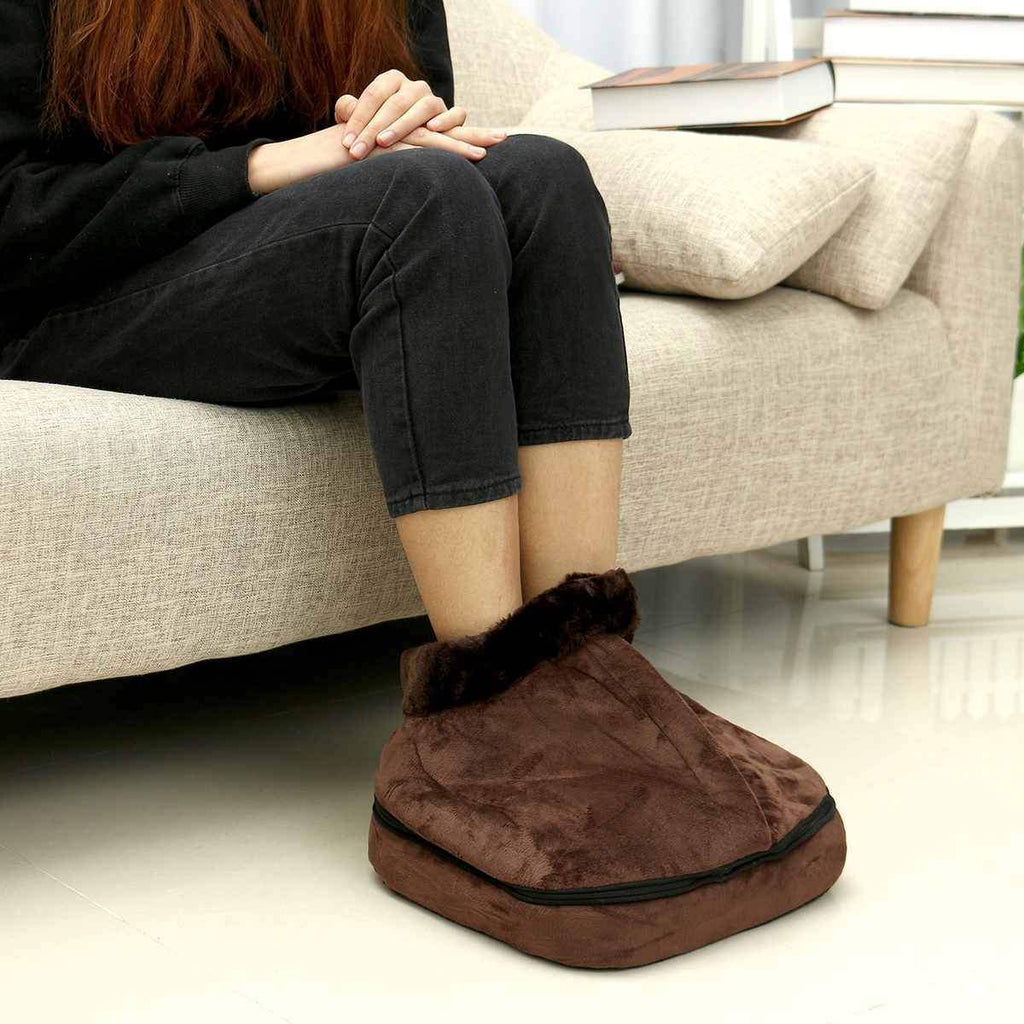Foot Heat Massager