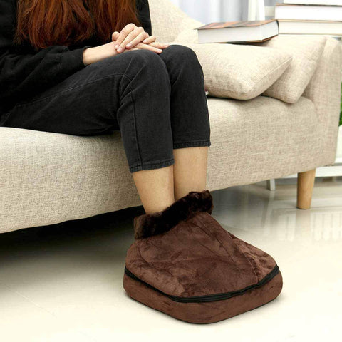 Image of Foot Heat Massager