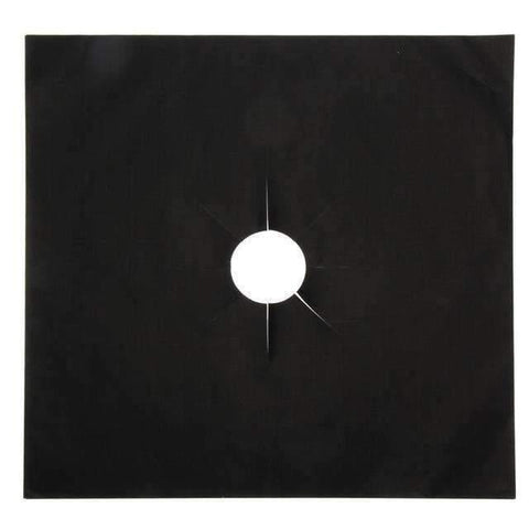 trendyholo.com Black / 1 pcs. Stove Top Cover