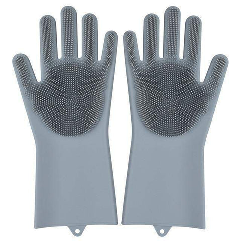 Image of Wixi Way grey / A Pair Super Gloves