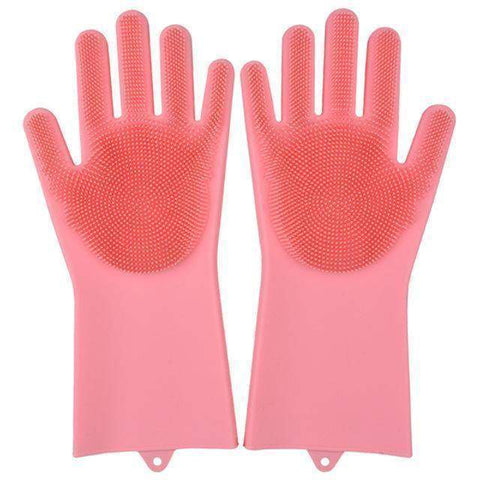 Image of Wixi Way pink / A Pair Super Gloves