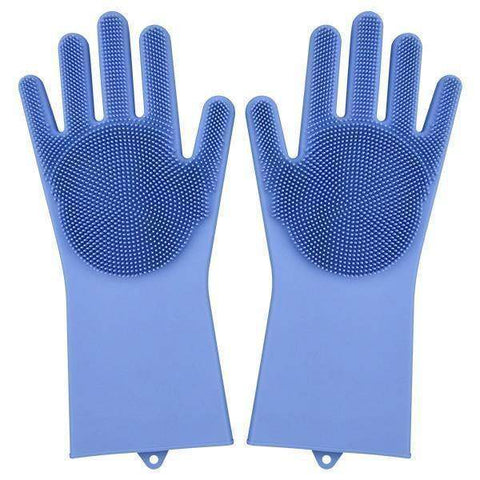 Wixi Way blue / A Pair Super Gloves