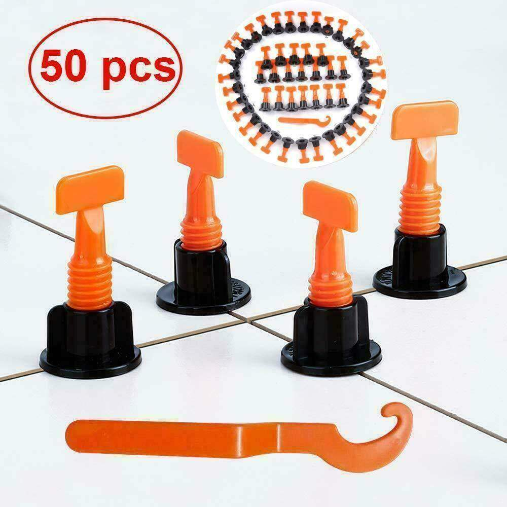 Cart Weez Tile Leveling System 50pcs [SPECIAL OFFER]