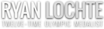 Ryan Lochte Official Store mobile logo
