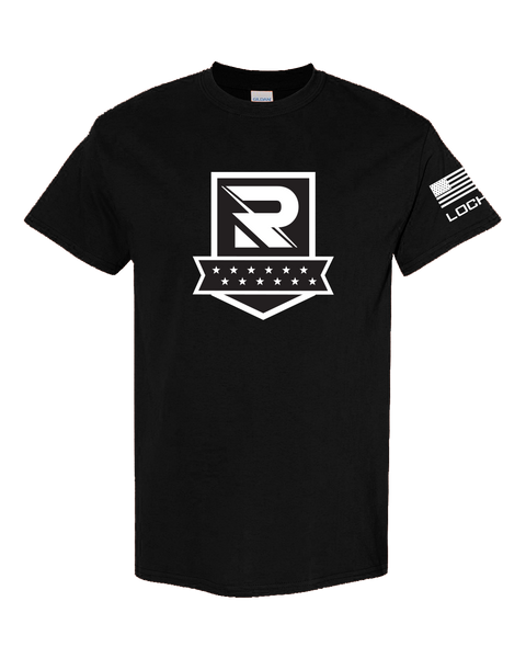 R Shield T-Shirt