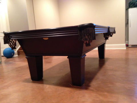I Need A Pool Table Moved How NOT To Move A Pool Table YouTubeHow To - Connelly pool table tucson az