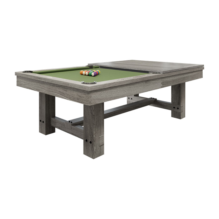 Somerset Rustic Pool Table