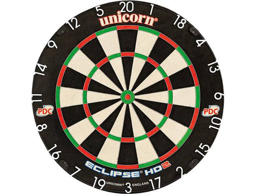 Eclipse HD2 Dart Board