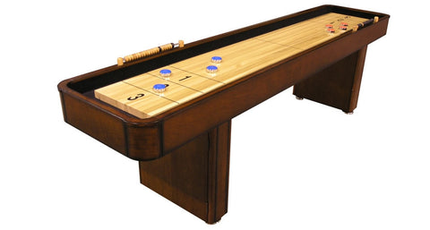 C.L. Bailey Shuffleboard Table