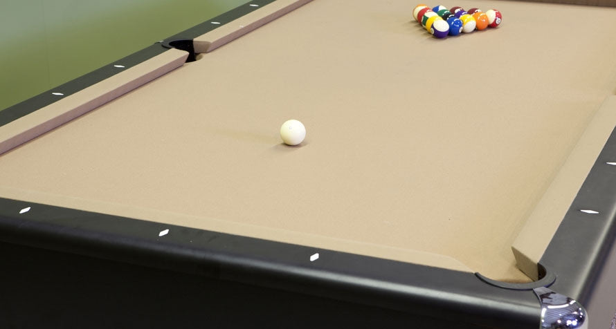 CL Bailey Addison Chesapeake Billiards - Cl bailey pool table