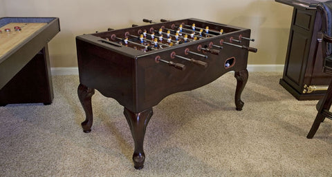 Level Best Furniture Style Foosball Room