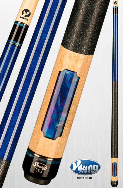 VIKING A634 Pool Cue