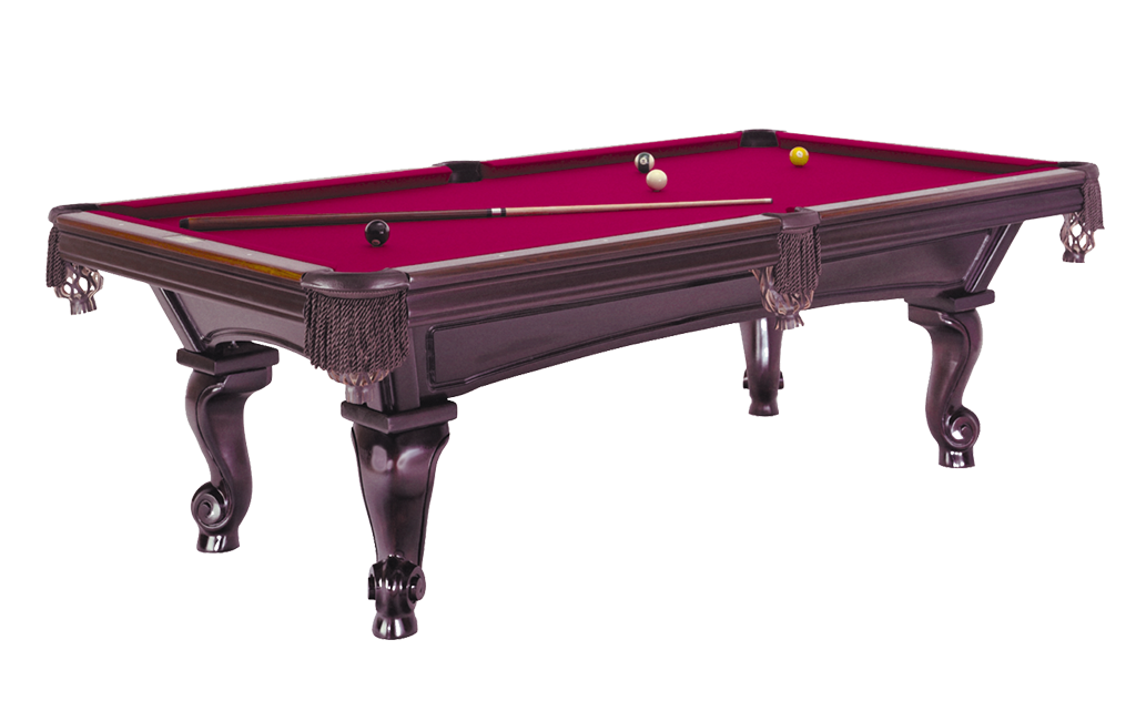 A. E. Schmidt Aries Pool Table
