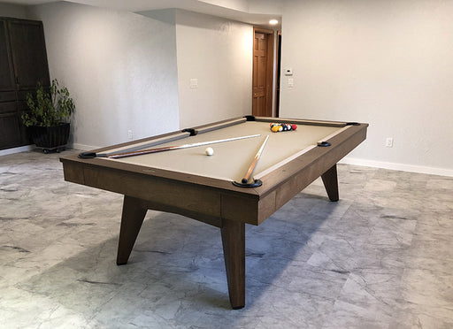 Golden West Atomic Pool Table