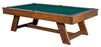 Legacy Billiards Barren Pool Table