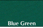 Simonis 860 Tournament Cloth Blue Green