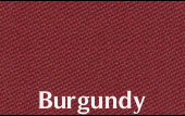 Simonis 860 Tournament Cloth Burgundy