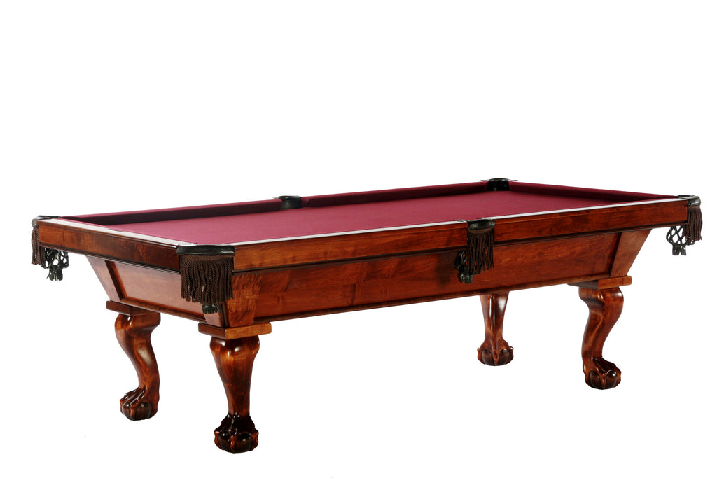 A. E. Schmidt Capricorn Pool Table