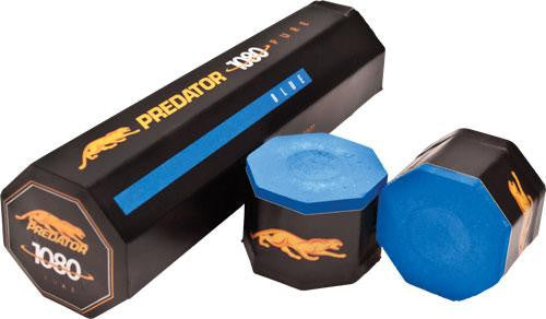 Predator 1080 Blue Billiard Chalk