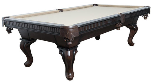Presidential Billiards Cleveland Pool Table