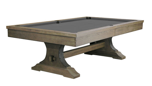 C.L. Bailey Viking Pool Table