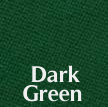 Simonis 860 Tournament Cloth Dark Green