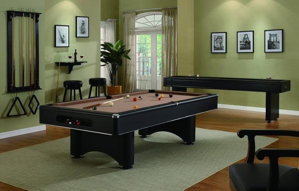 Legacy Billiards Heritage Destroyer Pool Table