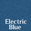 Simonis 860 Tournament Cloth Electric Blue