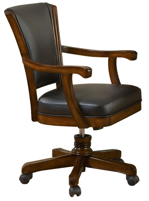 Legacy Elite Gas Lift Game Chair