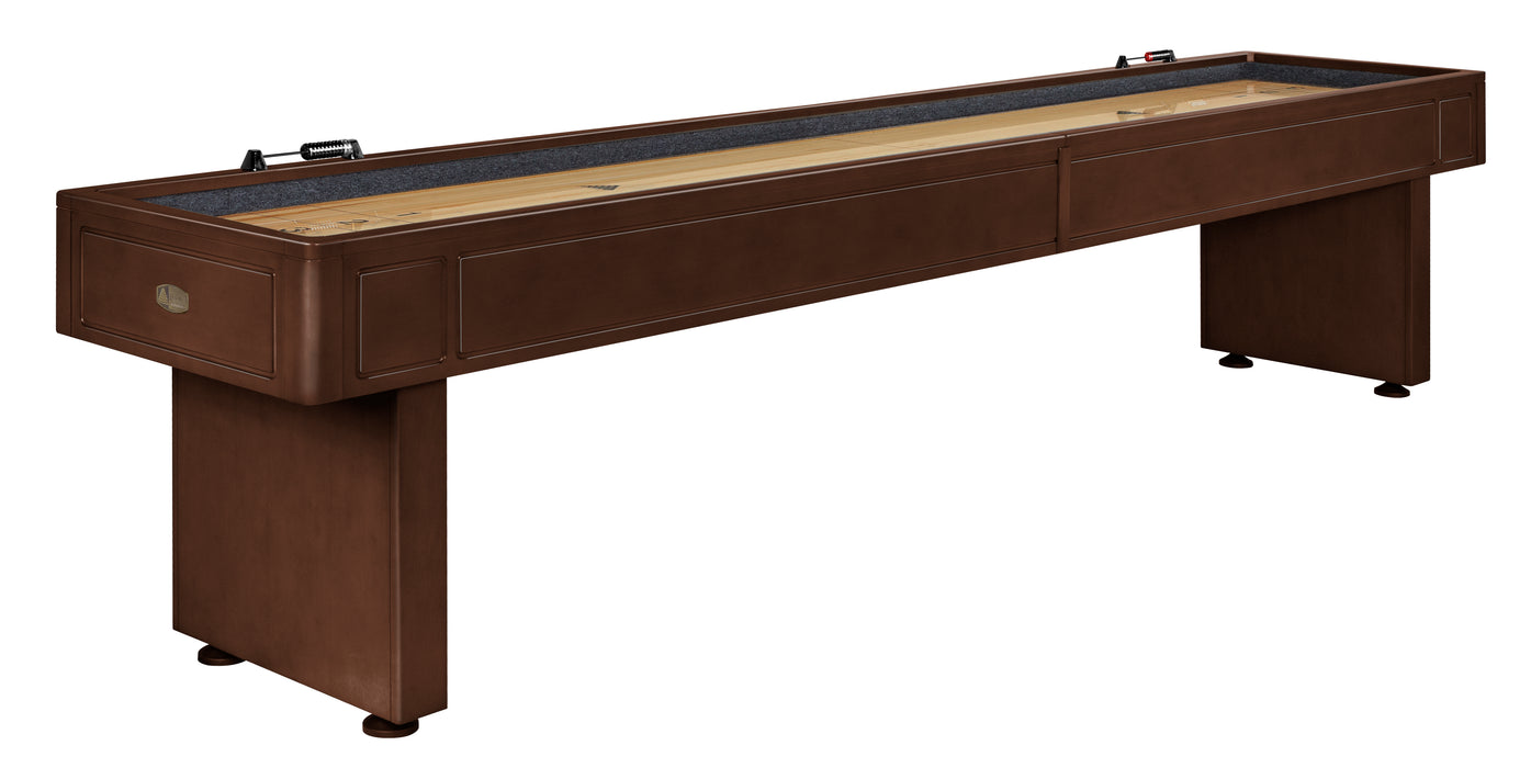 Legacy Billiards Elite 12' Shuffleboard