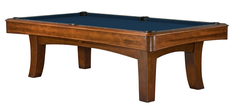 Legacy Billiards Ella II Pool Table