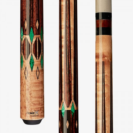 Pure-X HXT72 Pool Cue